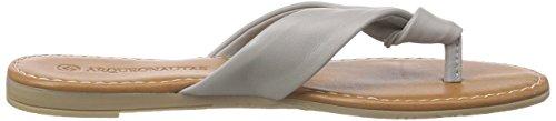 Arqueonautas 6187 Muli Da Donna Grigie (grigio Chiaro)