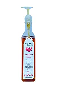 Truly Essential Pomegranate Seed Oil - 450 ml
