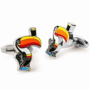 guinness-toucan-cuff-links