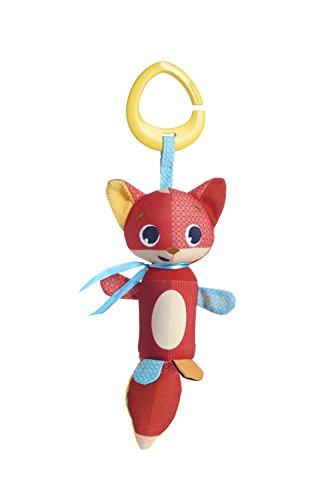 Preisvergleich Produktbild Tiny Love Windspiel - Christopher Fox - Baby Mobile Spielzeug, ab der Geburt (0M +), mehrfarbig