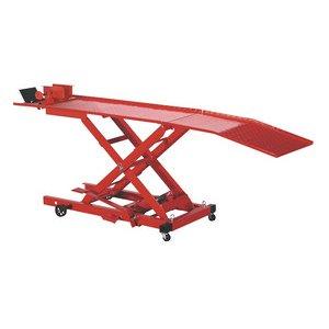 sealey-mc365-motorcycle-lift-365kg-capacity-hydraulic