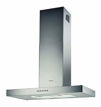 Electrolux EFC 90640 X Hotte Intégrable 90 cm 660 m³/h Inox