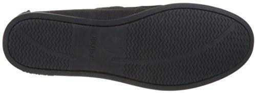 Tommy Hilfiger M1285artha 8d, Chaussures Bateau Femme Bleu (Midnight)