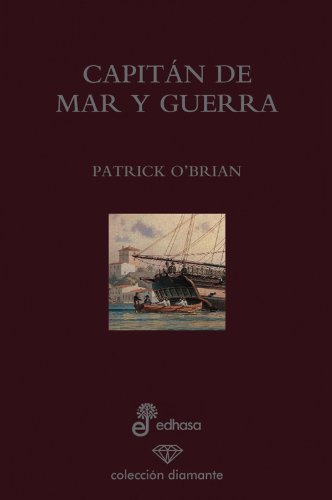 Capitan de mar y guerra (edición 60 aniversario) (Diamante)