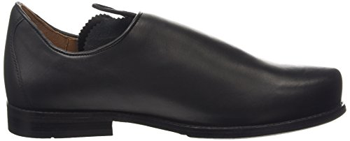 Stockerpoint Schuh 1290, Derbies à lacets homme Noir - Noir
