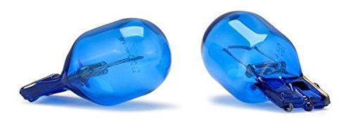 MyAutoLight - Coffret Ampoules Voiture W21W - Veilleuses - Blanc Pur Effet Xénon - Feux De Jour Diurne - 12V - Anti-UV