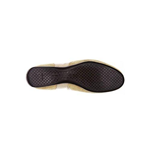 Sabelt , Chaussures de ville à lacets pour homme Multicolore - Sabbia