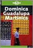 Dominica, Guadalupa, Martinica