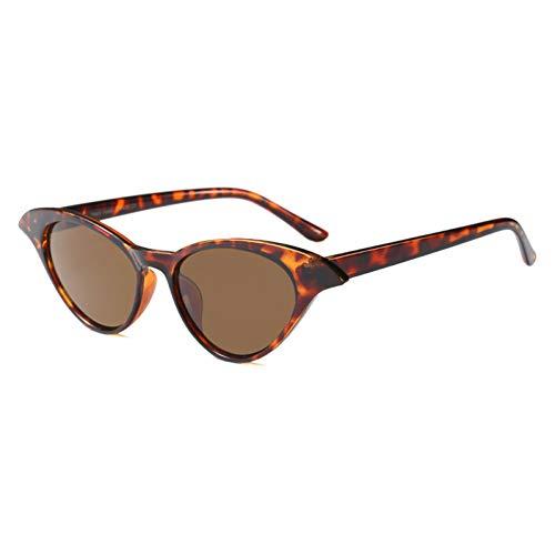 CHENGZI Cat Eye Sonnenbrille Frauen Luxus Sonnenbrille Kleine Rote Sonnenbrille Für Damen Uv