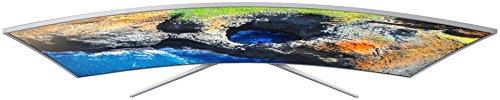 Samsung UE65MU6509 163 cm (65 Zoll) 4k Curved TV - 10