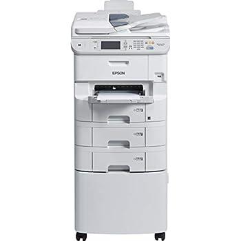 EPSON Workforce Pro WF-6590D2TWFC: Amazon.de: Computer