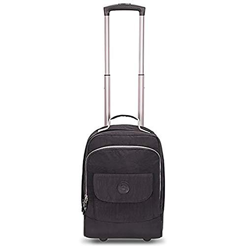 Trolley Rolling Rucksack Schultasche 17 Zoll für Kinder,Schüler und Studenten mit viel Stauraum für Reisen, Schule und Ausflüge ()