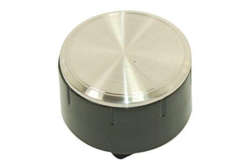 Bosch 00616100 Backofen und Herdzubehör/Knöpfe und Schalter/Kochfeld / Original-Ersatzkochfeld Drehknopf für Ihren Herd/Dieser Teil/Zubehör eignet sich für verschiedene Marken