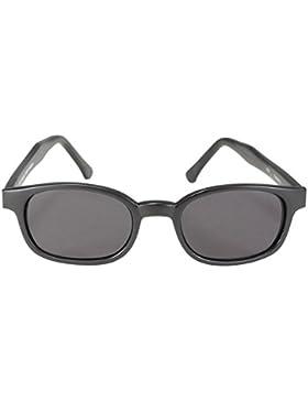 KDS Gafas de sol kd' S Smoke Matte 20010