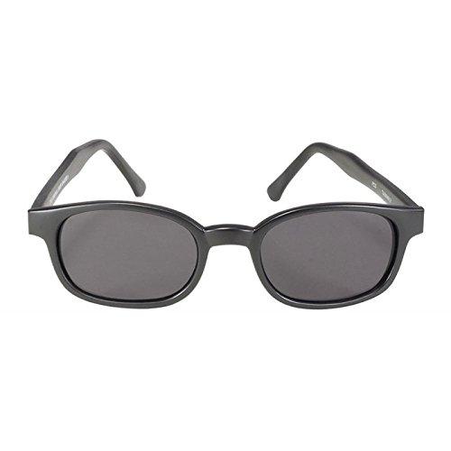 KDS Sonnenbrille kd' S smoke Matte 20010