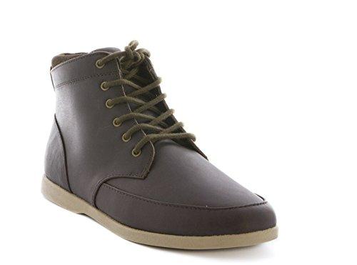 Clae ,  Sneaker uomo, nero (marrone), 45