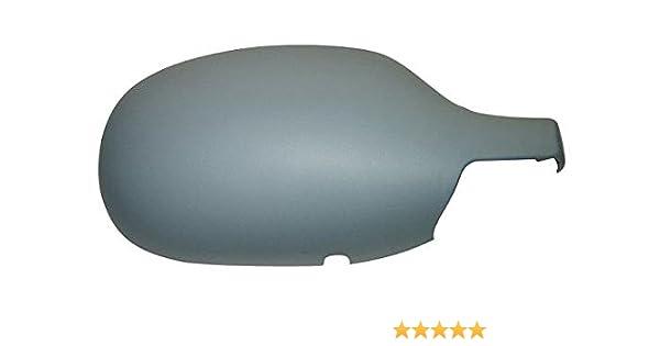 Calotta Specchio Retrovisore Clio 2001-2005 Destro Verniciabile
