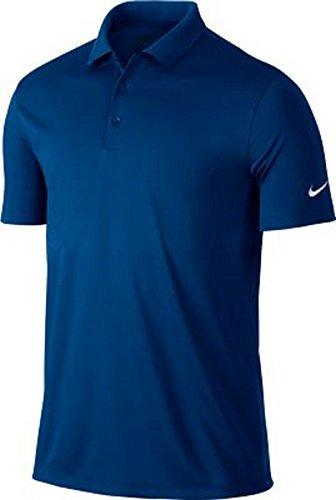 Nike Park IV Game / 329363 Maillot d'entraînement Homme Manches longues Blue Jay/White