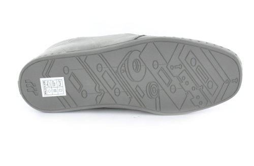 Boxfresh Herren Freizeitschuhe grey-grey sole