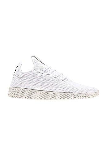 Adidas PW Tennis HU Scarpa Ftwr White/Chalk White