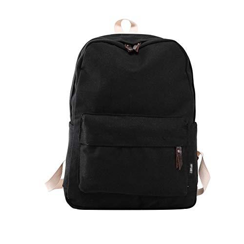 Topdo - Bolsa de Basura portátil para la Escuela o la Escuela, 40 x 30 x 15 cm I 40 * 30 * 15cm