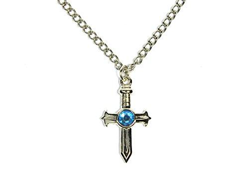 CoolChange Fairy Tail Halskette von Gray Fullbuster (Lucy Heartfilia Kostüm)