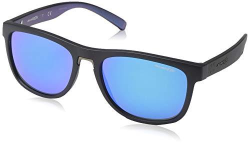 Ray-ban 0an4252 occhiali da sole, nero (matte black), 56 uomo