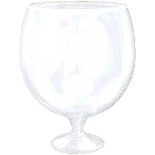 Amscan CLAR Brandy Trinkglas 4 Liter