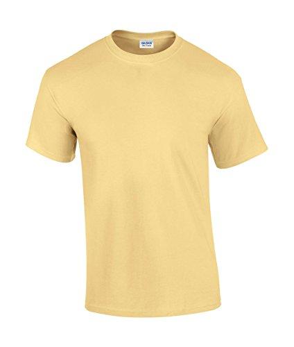 T-Shirt Ultra - Farbe: Vegas Gold - Größe: XXL -
