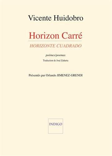 Horizon carré par HUIDOBRO VICENTE