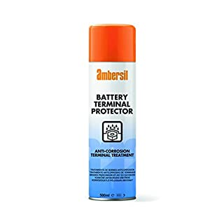 Ambersil 31618Akku Terminal Displayschutzfolie, 500ml