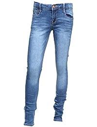 3af5b3ecafe Pantalon Vaquero Levis 711 Azul Medio para Niã±a