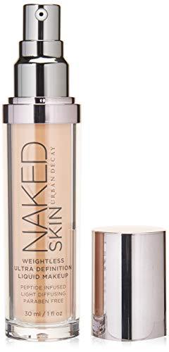 Urban Decay - Base maquillaje líquida naked skin