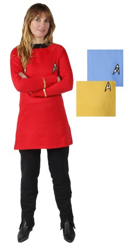 Star Trek Minikleid - Original Serie - 100% -