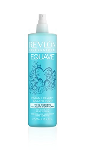 Revlon Equave Hydro Nutritive Detangling Conditioner, 1er Pack, (1 x 500 ml)