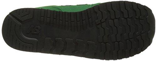 New Balance Unisex-Kinder 373 Sneakers Grün (Green)