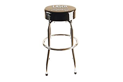 Laser 6045 Bar Stool - cheap UK light store.