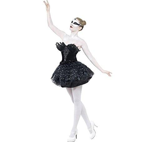 Disfraz-de-Bailarina-Cisne-Negro-para-Mujer-en-varias-tallas