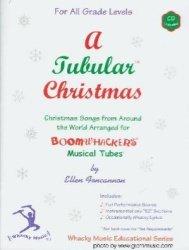 Boomwhackers efch Tubular Weihnachten Lied Buch CD