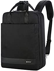 GXDBB anti theft backpack Notebook Backpack, Water Repellent Lightweight With USB Port Multi-function Large Ca