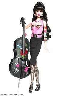 barbie-collector-hard-rock-cafe-n6606