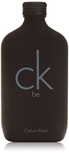 Calvin Klein CK Be Eau de Toilette, Donna, 200 ml