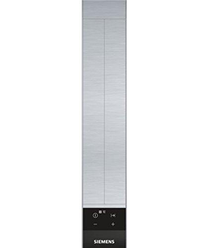 Siemens LF16VA570 Tischlüftung / 9,40 cm/edelstahl