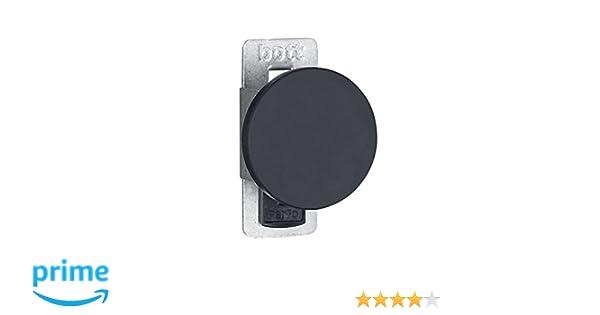 bott perfo 14022035 Magnethalter mit Einzelaufnahme 2 St/ück