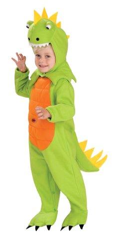 nimales-hoodies-Kostüm Dinosaurier S keine Angaben ()