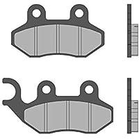 MetalGear Bremsbeläge vorne L SYM Super 125 Duke 1995-2000