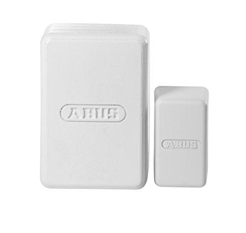 ABUS FUMK50020W Secvest Mini-Funk-Öffnungsmelder (weiß)