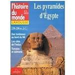 N�3 - Le Temps Des Pyramides / 2350 -...