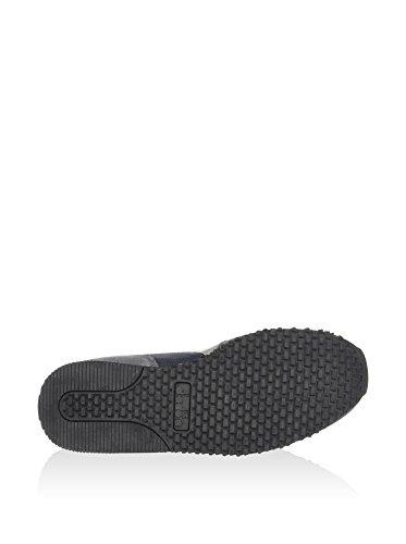 Diadora Malone, Chaussures de Gymnastique Mixte Adulte Gris