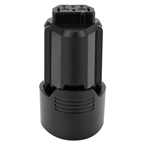 Joiry 12V 2.5Ah Li-ion Batterie pour AEG L1215 L1215P L1215R R86048 BLL12C BS12C BS12C2 BSS12C BWS12 BWS12CBWS